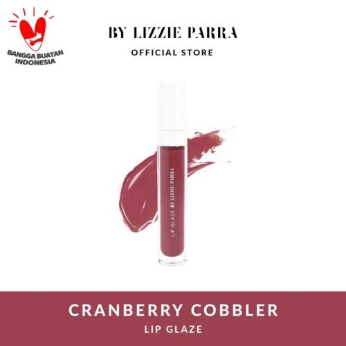 Foto Produk Lip Glaze BLP - Cranberry Cobbler dari BLP Beauty