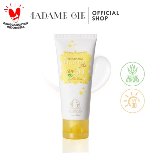 Foto Produk Madame Gie Madame Protect Me Sunscreen dari Madame Gie Official