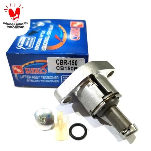 Foto Produk Stelan setelan tonjokan tensioner keteng cbr150/cb150r/cb 150r/sonic dari LUCKY JAYA MOTOR