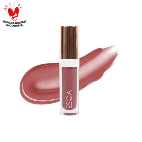 Foto Produk ESQA Lip Gloss London dari ESQA Cosmetics
