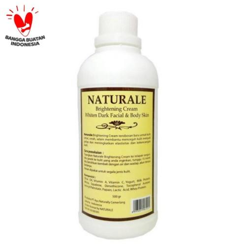 Foto Produk NATURALE BLEACHING / BLEACHING NATURALE / BLEACHING NATURALLY 500ML dari Cenny Store