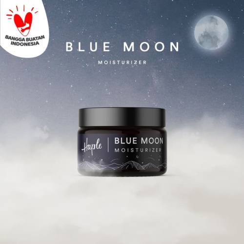 Foto Produk Blue Moon Moisturizer - Haple dari Haple