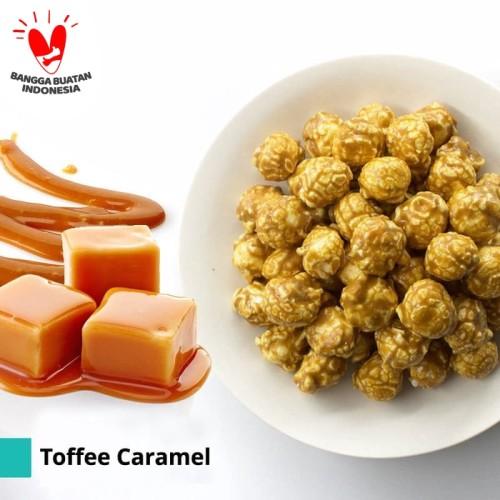 Foto Produk Popcorn Magi Planet - Toffee Caramel (Premium Range) dari Magi Planet Popcorn