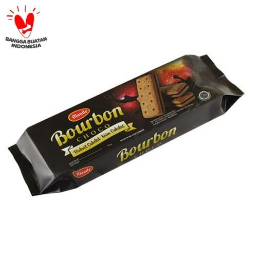 Foto Produk Monde Bourbon Choco 140 Gr dari Mondemart