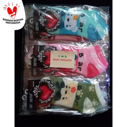 Foto Produk Kaos Kaki wanita/ Cewek Remaja dari TriMedia Shop
