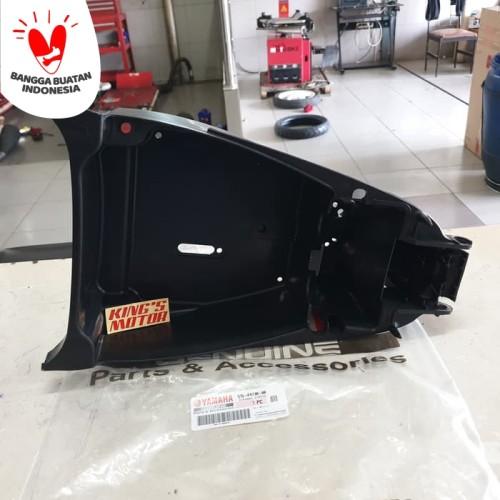 Foto Produk bagasi / box / tempat aki MIO SPORTY, MIO SMILE, KARBU original YGP dari King'S Motor