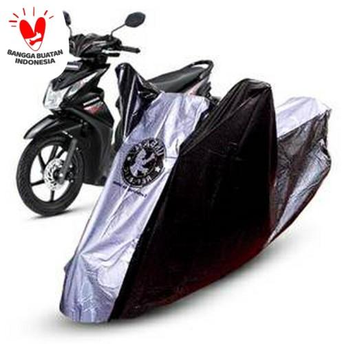 Foto Produk COVER MOTOR merk URBAN buat bebek dan matic STANDARD size dari herman-shop