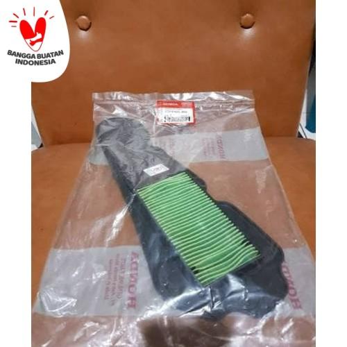 Foto Produk Filter udara Spacy /Spacy Fi dari kelvin motor