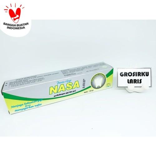 Foto Produk Pasta Gigi Nasa dari Grosirku Laris