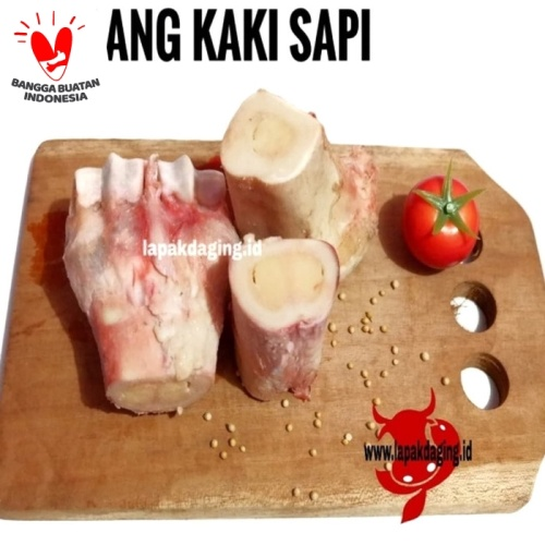 Foto Produk Tulang Kaki Sapi dari BERKAH JAYA MEAT