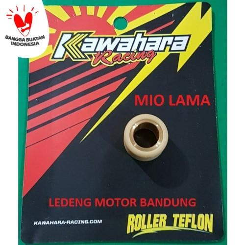 Foto Produk Kawahara Roller Mio Lama Soul Karburator Loler Roler Teflon Racing dari Ledeng Motor Bandung
