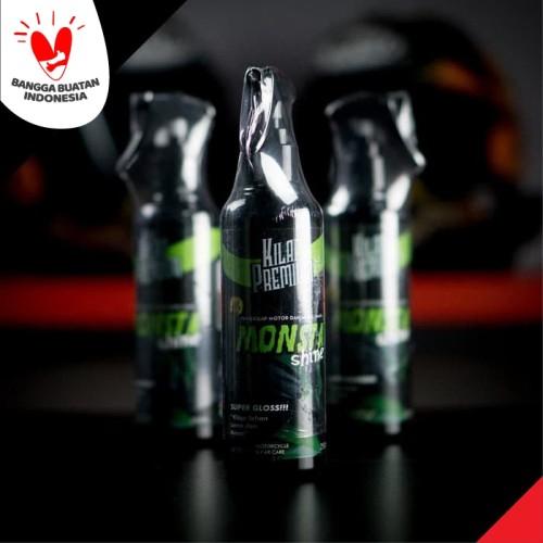 Foto Produk Kilap Premium Monsta Shine dari RC Motogarage