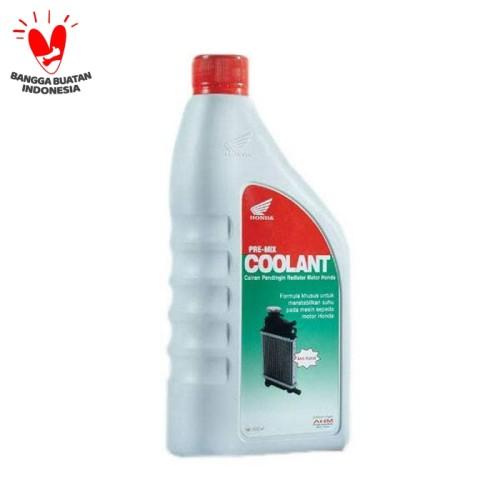 Foto Produk Cairan Pendingin (Coolant) – Air Radiator (08CLAH50500) dari Honda Cengkareng