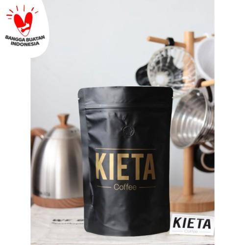 Foto Produk Premium Kopi Arabika Gayo Wine 250gr - Giling Halus dari Kieta_coffee