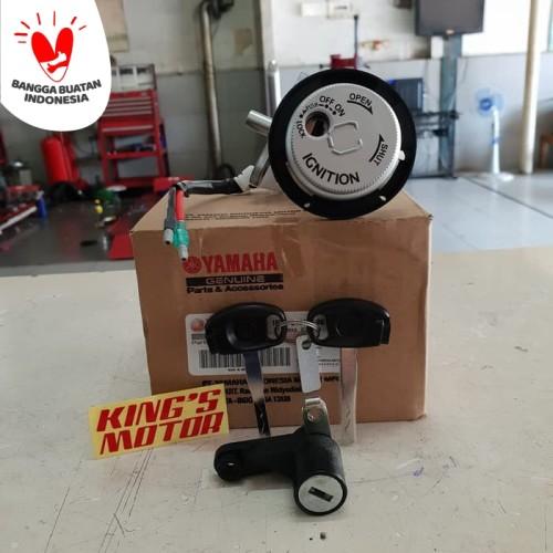 Foto Produk kunci kontak mio j, mio GT original dari King'S Motor