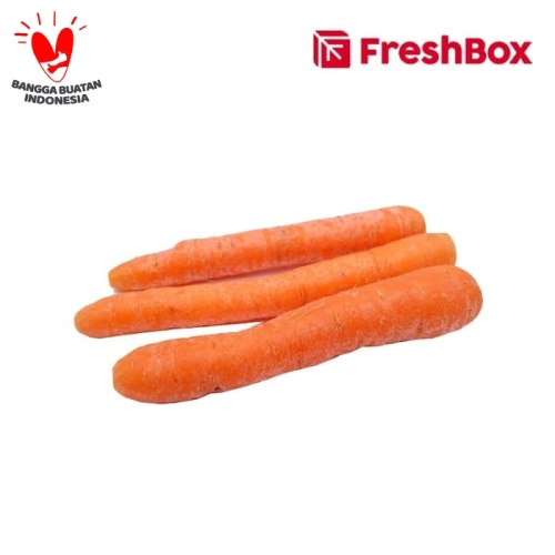 Foto Produk Wortel Baby 500gr FreshBox dari FreshBox