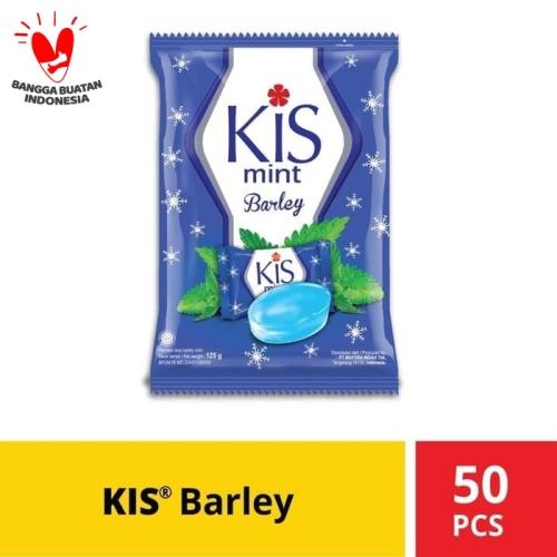 Foto Produk Kis Barley 125 gr dari Mayora Official Store