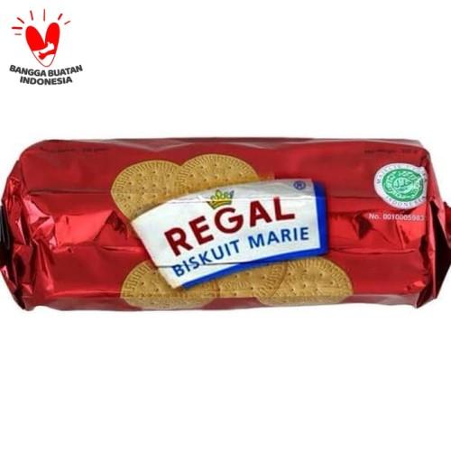 Foto Produk Regal biskuit Marie 250 gr ( promo) dari toko dua putra