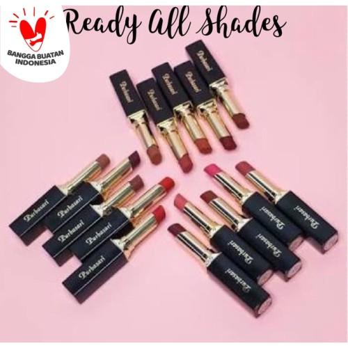 Foto Produk Purbasari Matte Lipstick - Retail - CM81 dari Dakocan