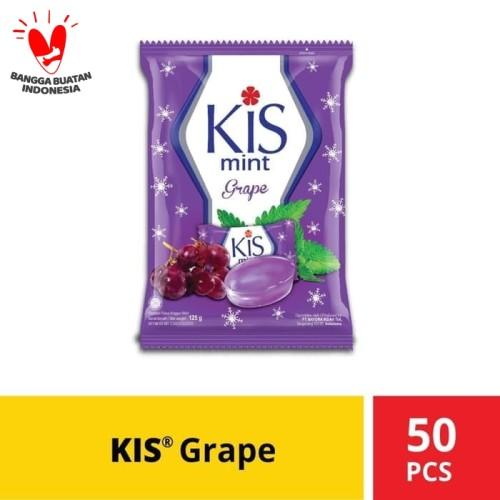 Foto Produk Kis Grape 125 gr dari Mayora Official Store