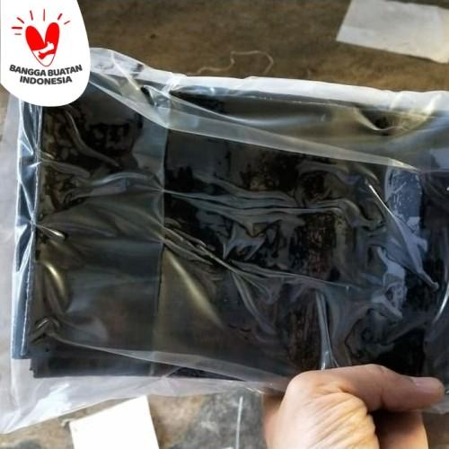 Foto Produk Karet Bakar Tambal Swallow 1 Kg Tebal 4 mm dari Virelai's Shop