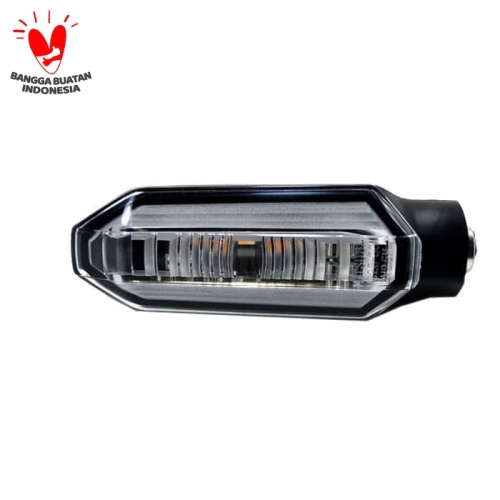 Foto Produk Lampu Sein Kanan Depan New CB150R StreetFire & CBR 150R K45G dari Honda Cengkareng