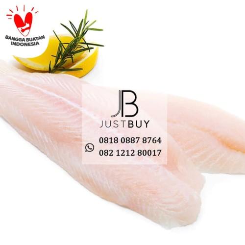 Foto Produk dorry fillet / ikan dori lokal (frozen) dari Justbuy