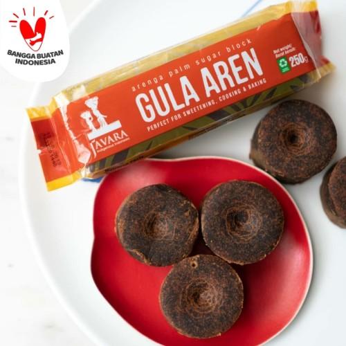 Foto Produk Gula Aren Organik Javara | Javara Arenga Sugar dari Javara Indonesia