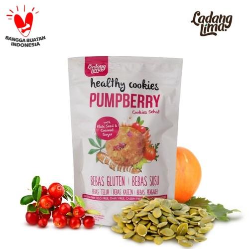 Foto Produk Pumpberry dari Official Ladang Lima