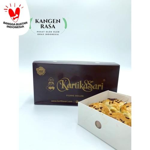 Foto Produk Molen Kartika Sari Bandung - KEJU dari Kangen Rasa Oleh Oleh