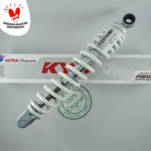 Foto Produk shockbreaker/ shock belakang mio, mio j, fino, xeon kyb KYOS-51120P dari sinar jaya motors