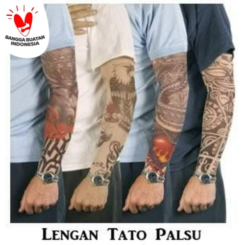 Foto Produk Manset Tatto Grosir dari planet accesoris