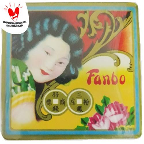 Foto Produk Fanbo Hoitong Powder 11 Putih dari Fanbo Cosmetics