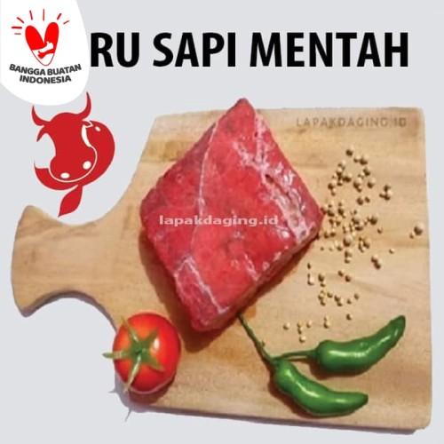 Foto Produk Paru Sapi Mentah dari BERKAH JAYA MEAT