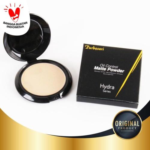 Foto Produk Purbasari Oil Control Matte Powder Cream dari PURBASARI INDONESIA