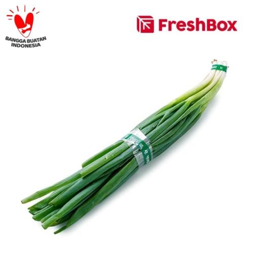 Foto Produk Daun Bawang Besar 500 gr FreshBox dari FreshBox