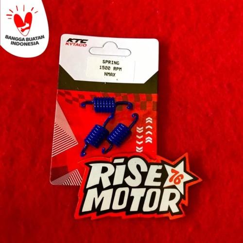 Foto Produk Per Kampas Ganda KTC Aerox 1500 RPM dari risemotor