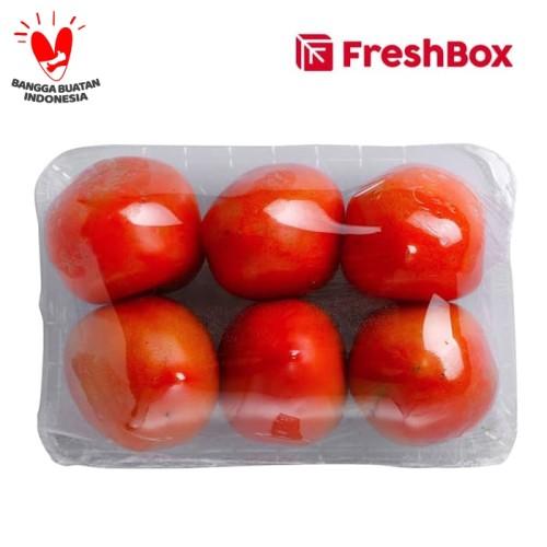 Foto Produk Tomat Merah 1 kg FreshBox dari FreshBox