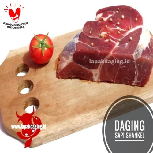 Foto Produk Daging Sapi Shankel / Kisi dari BERKAH JAYA MEAT
