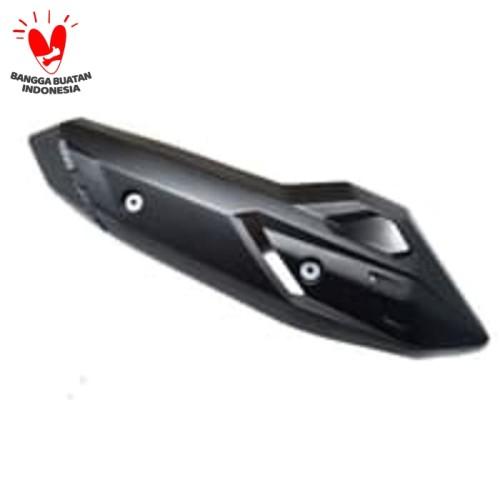 Foto Produk Cover Knalpot (Muffler Protector) Vario 125 eSP & Vario 150 eSP dari Honda Cengkareng