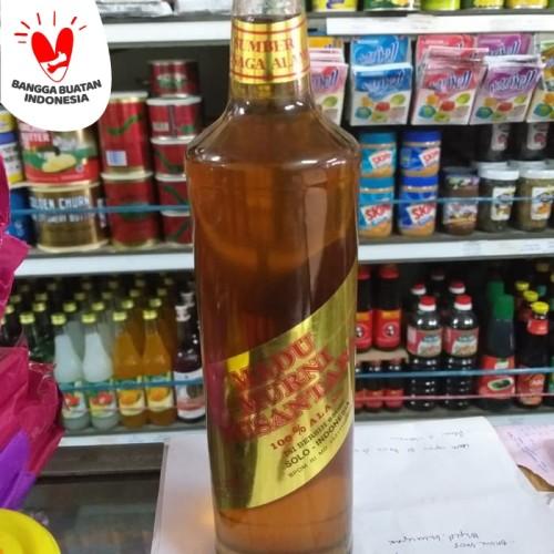 Foto Produk madu nusantara 650ml dari DBK Pasar Minggu