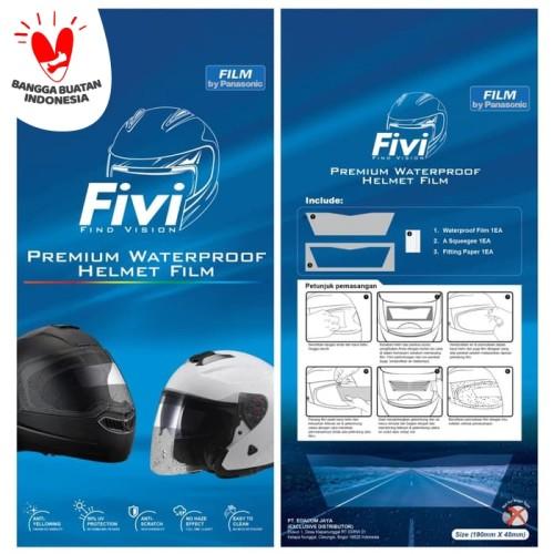 Foto Produk Kaca Film Fivi dari Fivifindvision