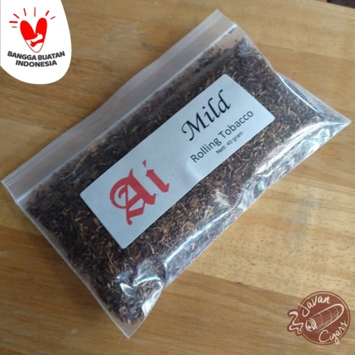 Foto Produk Tembakau Rokok A i Mild (Bulk 40 g) Linting Tingwe RYO Rasa Sampoerna dari Javan Cigars