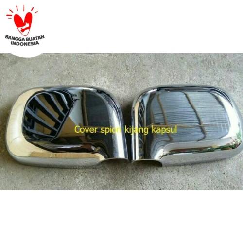 Foto Produk Cover Spion / Mirror cover Kijang New / Kapsul / Efi / 97 / 2003 dari Zona Variasi Mobil