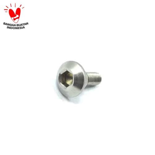 Foto Produk Screw Pan 5X14 - New CBR 150R K45G 90134KPPT01 dari Part Shop HGP