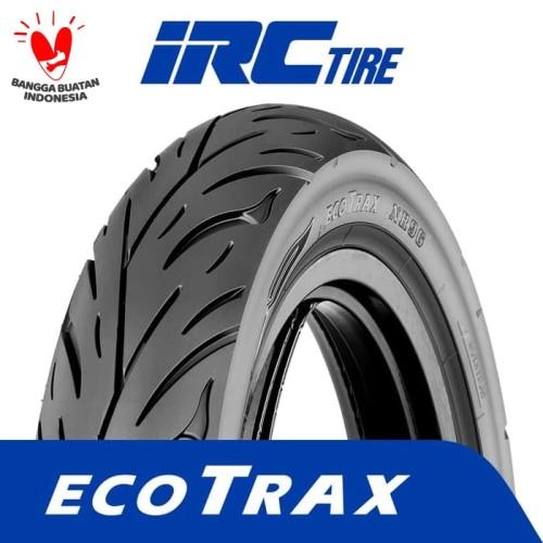 Foto Produk Ban Motor IRC 80/90 - 14 M/C 40P ECOTRAX NR96 Tubeless dari IRC Official Store