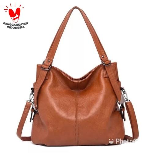 Foto Produk Handbag FSL Tas Selempang Wanita Tas Undangan Tas Kulit Murah Cewe dari SUPERSTORE1