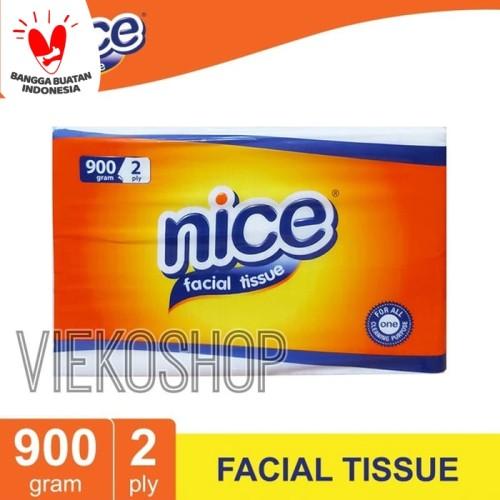 Foto Produk Tissue Nice 900gr dari Viekoshop