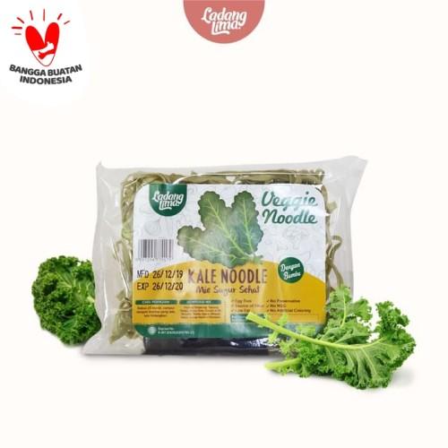 Foto Produk Noodle Kale Ladang Lima 76 g dari SESA Official