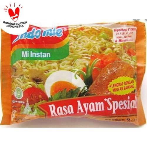 Foto Produk Indomie Kuah Rasa Ayam Spesial dari barangmurahdonk
